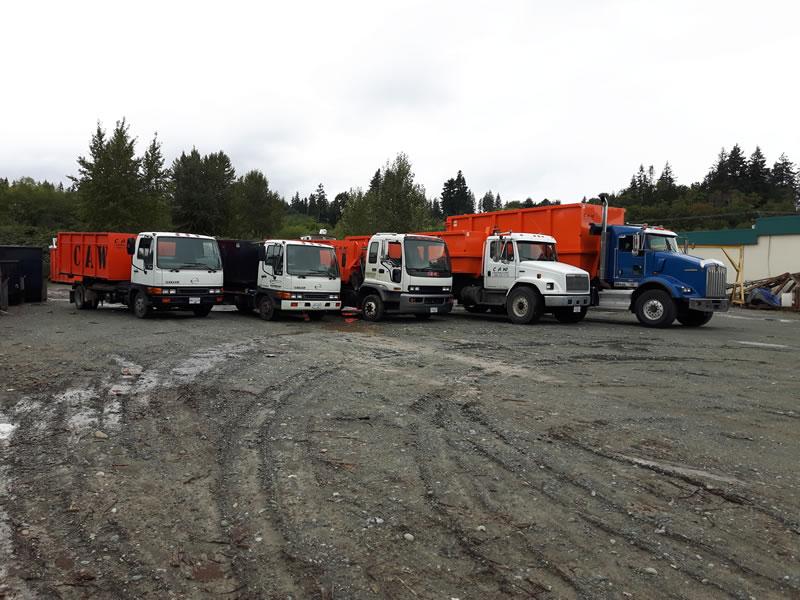 CAW Trucks